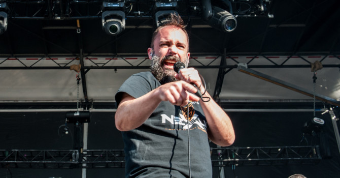 Clutch at the State Pier – Portland, ME