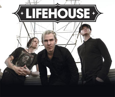 Exclusive Interview with Jason Wade and Bryce Solderberg Of Lifehouse