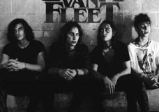 An Exclusive NECR Interview with Danny Wagner drummer for Greta Van Fleet