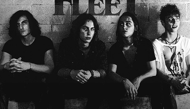 An Exclusive NECR Interview with Danny Wagner drummer for Greta Van Fleet