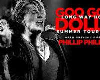 An NECR Exclusive Interview with Robby Takac from the Goo Goo Dolls