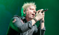The Offspring and Sublime With Rome at the Blue Hills Bank Pavilion – Boston, MA