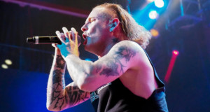 Stone Sour at the House of Blues – Las Vegas, NV