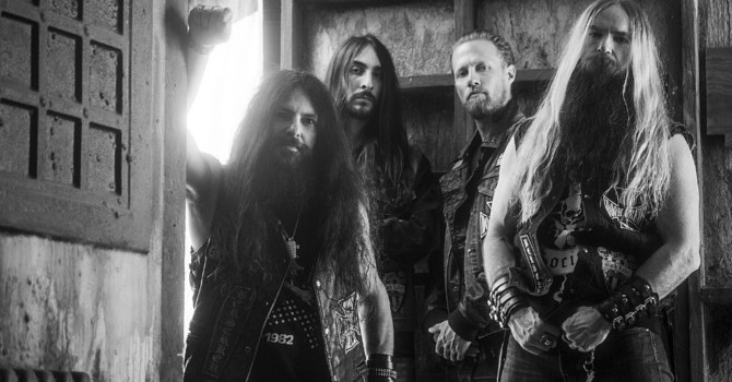Black Label Society Announce 2018 Headlining Tour Dates