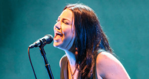 Evanescence at the Orpheum – Boston, MA