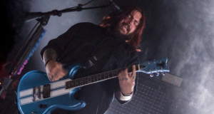 Seether at the Palladium – Worcester, MA