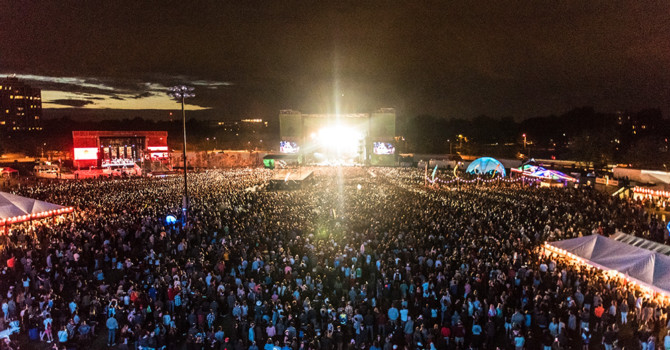 BOSTON CALLING MUSIC FESTIVAL ANNOUNCES ITS 2018 LINEUP HEADLINED BY EMINEM, THE KILLERS, and JACK WHITE