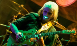 John 5 and The Creatures – Sellersville Theater – Sellersville, PA