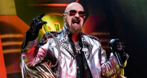 Judas Priest at the Mohegan Sun Arena – Uncasville, CT