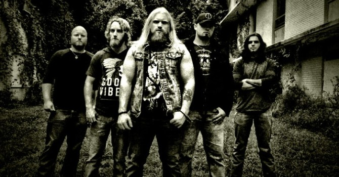 An Exclusive Interview with Matt James from Blacktop Mojo