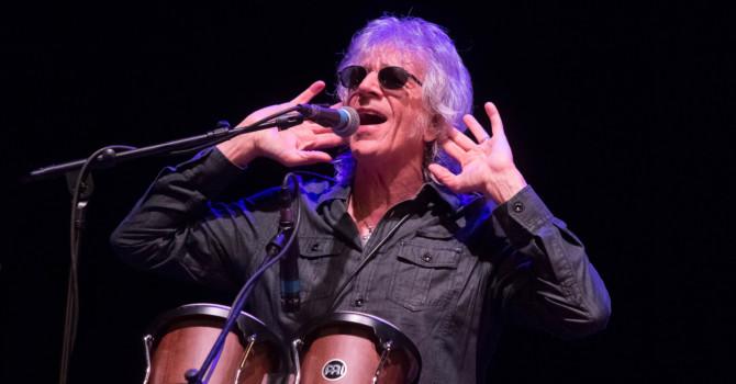 The Yardbirds at the Lynn Auditorium – Lynn, MA