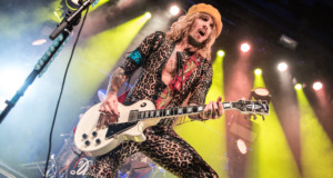 The Darkness at the Royale – Boston, MA