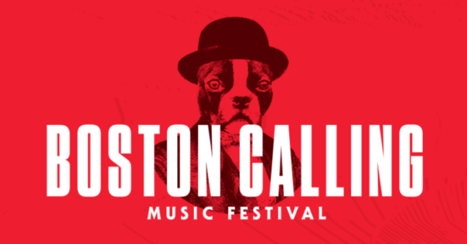 Boston Calling Festival Announces 2018 Daily Lineup!