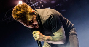 Papa Roach at the State Theatre – Portland, ME
