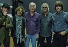 NECR Interview with Jim McCarty from the Yardbirds