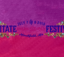 Levitate Festival: July 7th and 8th, Marshfield Fairgrounds