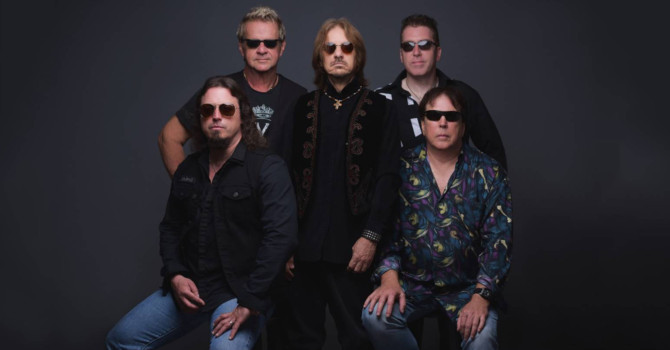 Show Preview: Captain Beyond at City Winery on July 6