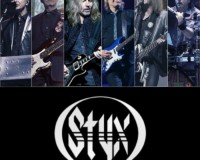 An NECR Interview with bassist Ricky Phillips from the band Styx