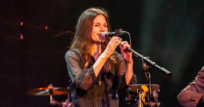 10,000 Maniacs at The Cabot – Beverly, MA