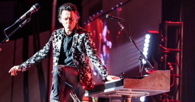 Styx, Joan Jett, and Tesla at the Blue Hills Bank Pavilion – Boston, MA