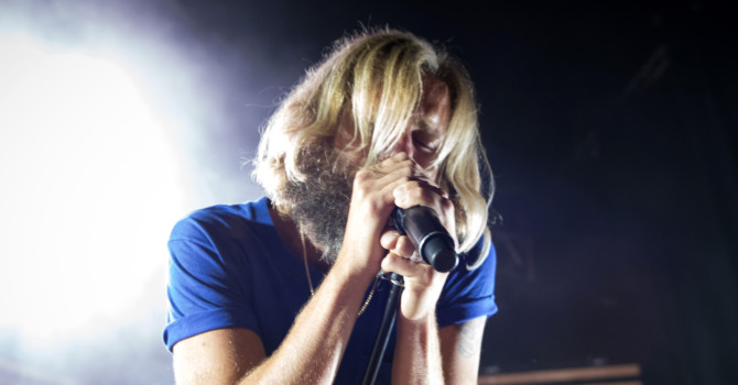 Awolnation at the Strand – Providence, RI
