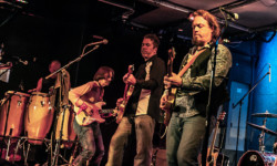 Captain Beyond at the City Winery – Boston, MA