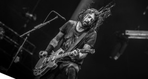 Foo Fighters at Fenway Park – Boston, MA