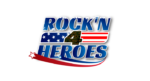 Rock'N 4 Heroes Veterans Benefit Concert on Saturday, August 18, 2018