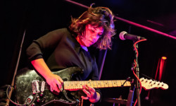 Screaming Females at the Once Ballroom – Somerville, MA