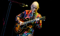 Yes at the Wilbur Theatre – Boston, MA