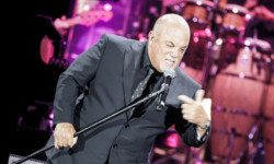 Billy Joel at Fenway Park – Boston, MA