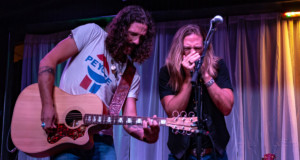High South at the River Club Music Hall – Scituate, MA