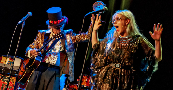 Squirrel Nut Zippers at the Cabot – Beverley, MA