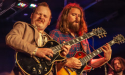 The Sheepdogs at the City Winery – Boston, MA