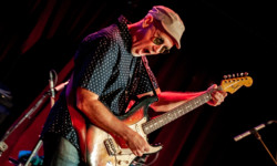 Marshall Crenshaw at the City Winery – Boston, MA