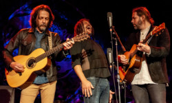 The Magpie Salute at the Cabot – Beverly, MA