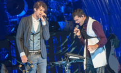 For King and Country at the Shubert – Boston, MA