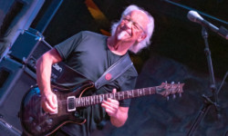 Martin Barre at the River Club – Scituate, MA