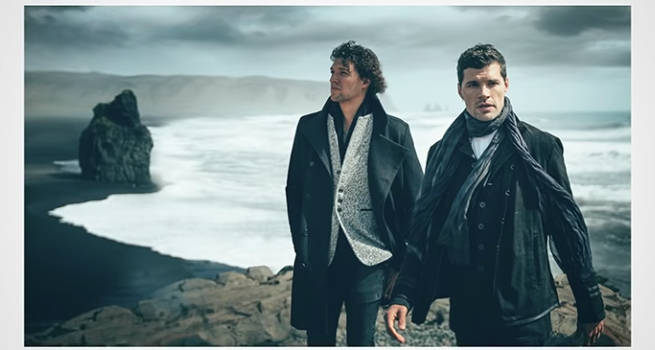 For King and Country Kick Off New Album Tour in Boston Tomorrow