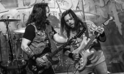 The Dark Desert Eagles at the Blue Ocean Music Hall – Salisbury, MA