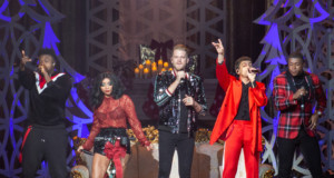 Pentatonix at the Mohegan Sun Arena – Uncasville, MA
