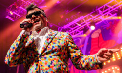 The Mighty Mighty Bosstones at the House of Blues – Boston, MA