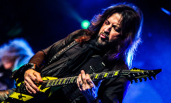 Stryper at the Tupelo Music Hall – Derry, NH