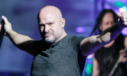 Disturbed and Three Days Grace at the Mohegan Sun Arena – Uncasville, CT