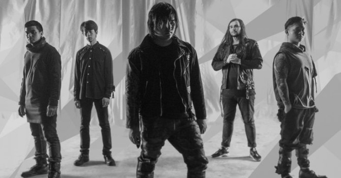 "Defying Decay Release 2nd Single ""Judas Kiss"" off upcoming album 'Metamorphosis'"