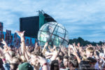Diplo Launches New Festival Feat. Billie Eilish, Major Lazer, G-Eazy & More at Gillette Stadium on July 20 & 21