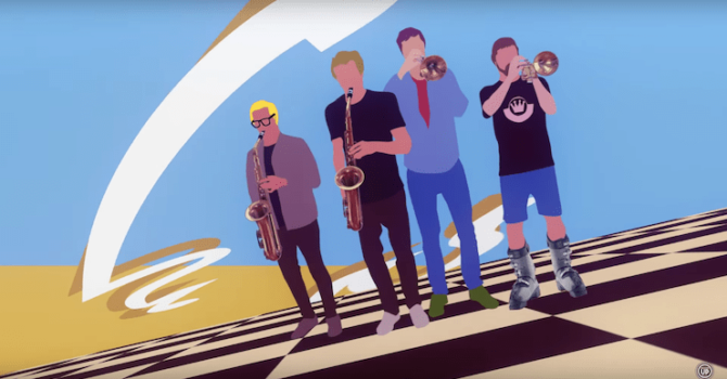 Snarky Puppy Debuts On Billboard Charts and Sets Off On World Tour