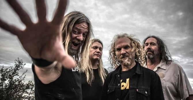 CORROSION OF CONFORMITY Announces North American Summer Headlining Tour With Crowbar