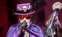 Judas Priest and Uriah Heep at the Mohegan Sun Arena – Montville, CT