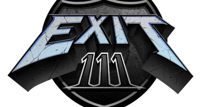 Exit 111 Announces Full Details for Inaugural Event